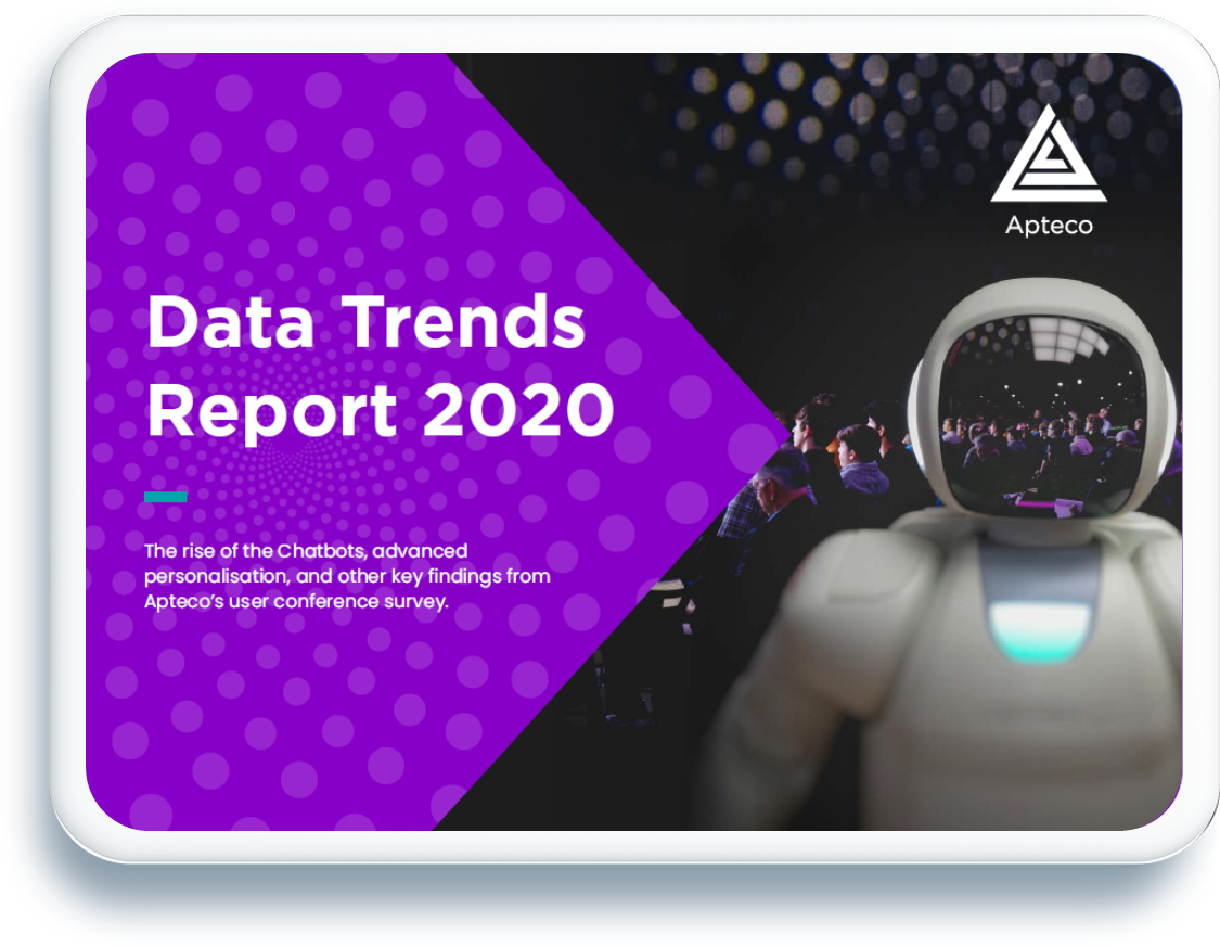Data trends report 2020