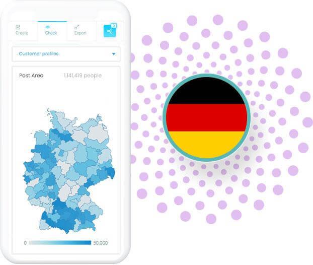 We gingen internationaal met de lancering van ons eerste distributiebedrijf in Frankfurt - Apteco GmbH.